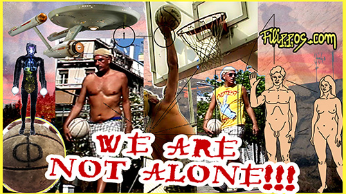 We Are NOT Alone Revelation!!! End Game Momentum. Φ New Historical Age??? [47 Year Young, 2020]