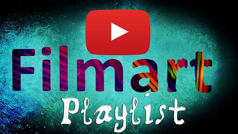 Filmart Shorts- YouTube Playlist